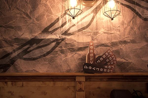 Craft Bar identity