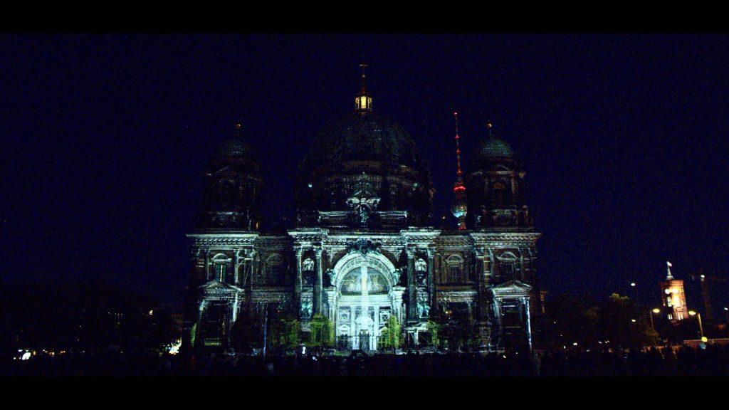 Festival of Lights 2017 — Berlin