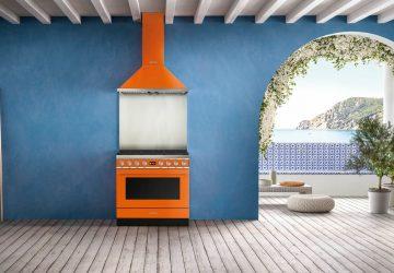 SMEG - Portofino