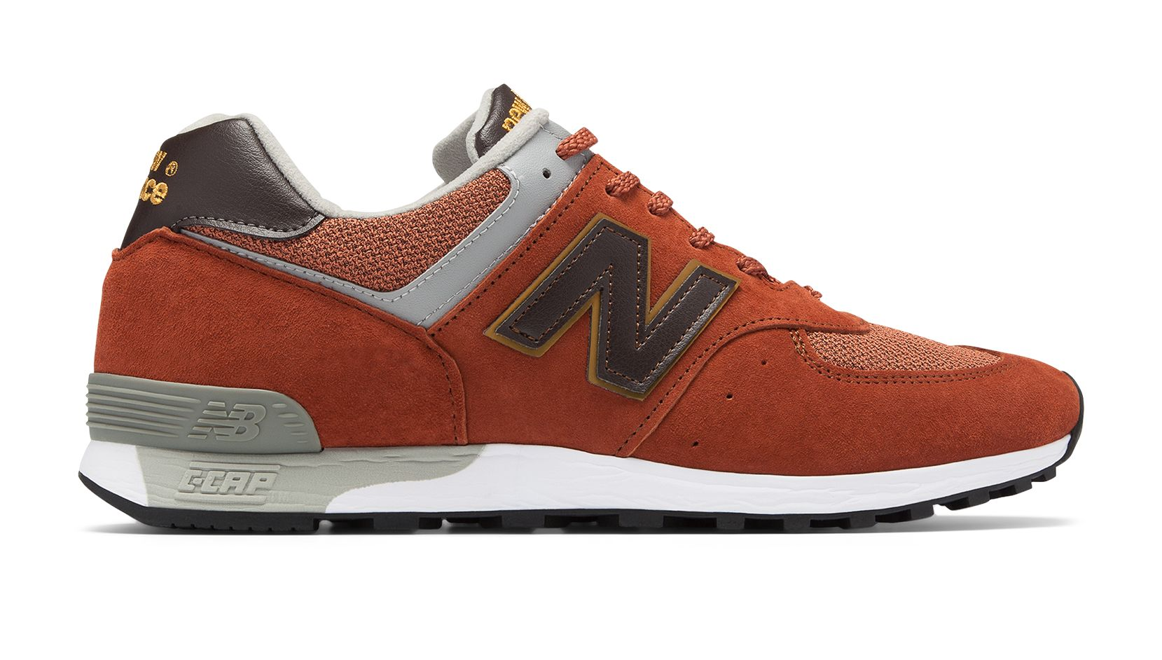 New Balance 576 Boston Edition