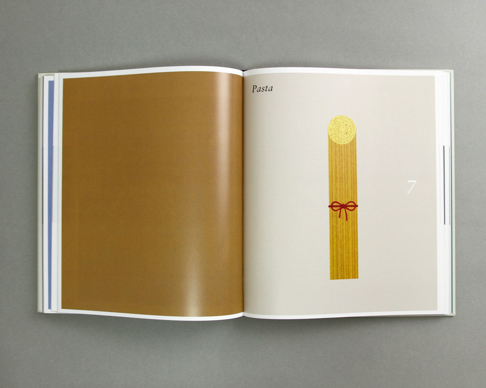 How to cook book illustrations