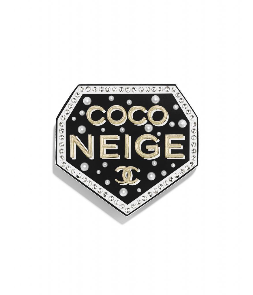 Chanel - COCO NEIGE Collection