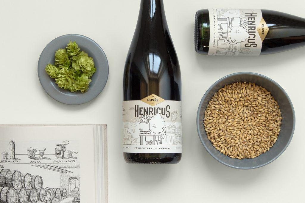 Henricus beer