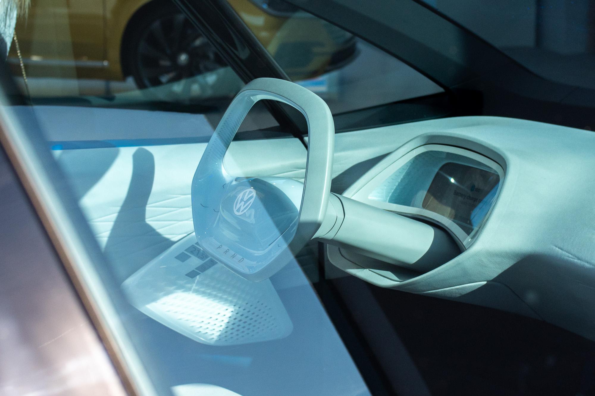 Volkswagen ID - ММАС18