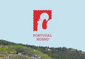 Portugal Nosso branding by 67 Creative Agency