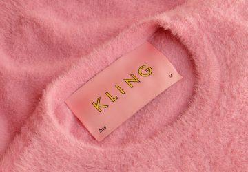KLING - branding
