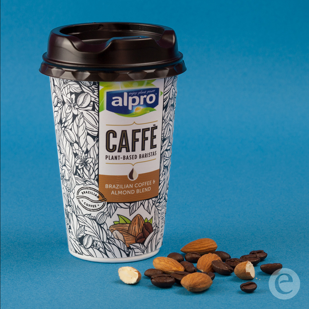 Alpro Chilled Coffee