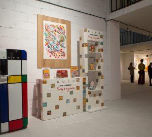 SMEG - Ottepel - Exhibition