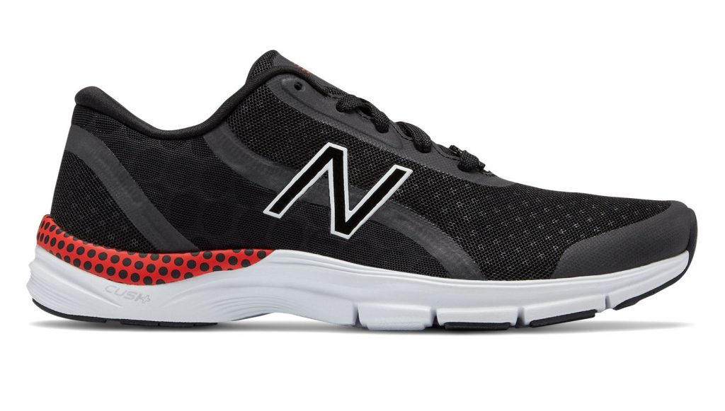New Balance X Disney — 711v3 Disnay Trainer