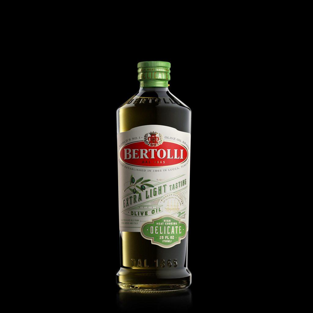 Stranger & Stranger — Bertolli Olive Oil