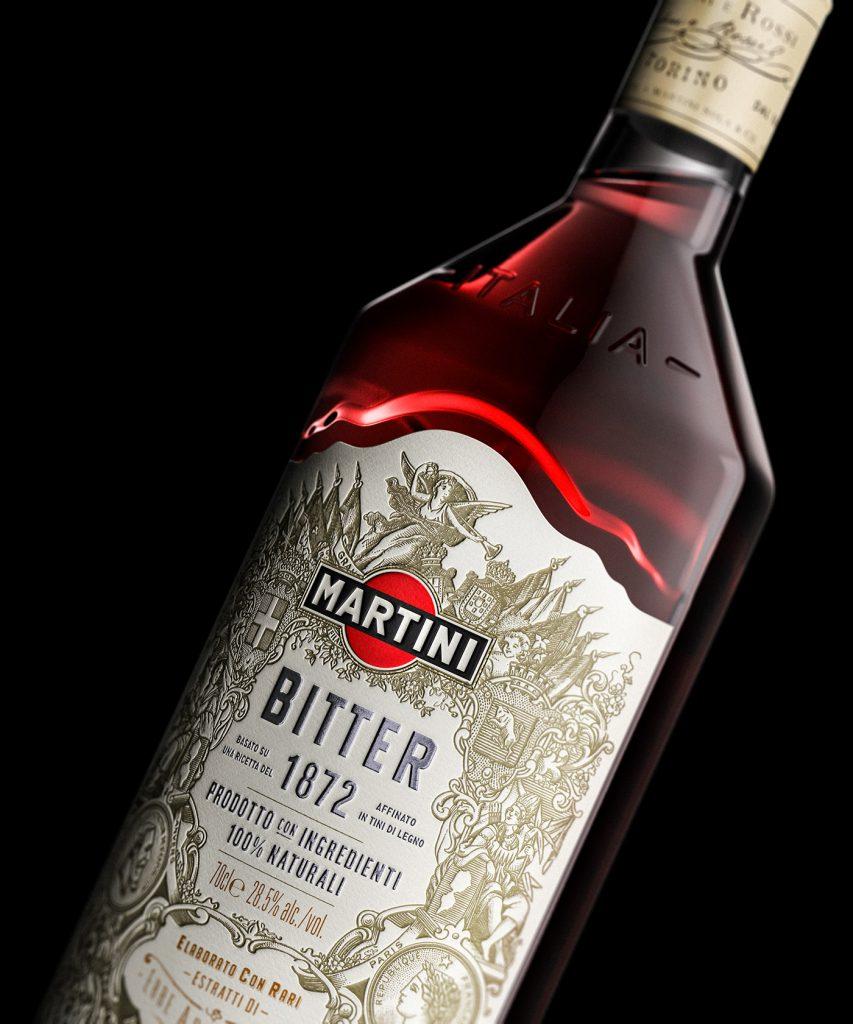 Stranger & Stranger — Martini Bitters