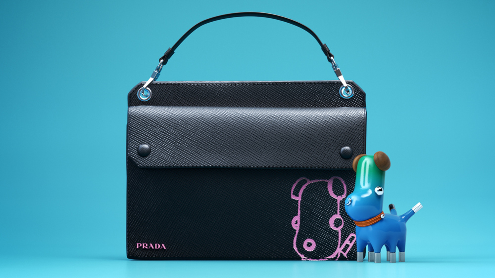 Pradamalia Accessories