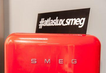 SMEG - Atlas Lux - Event