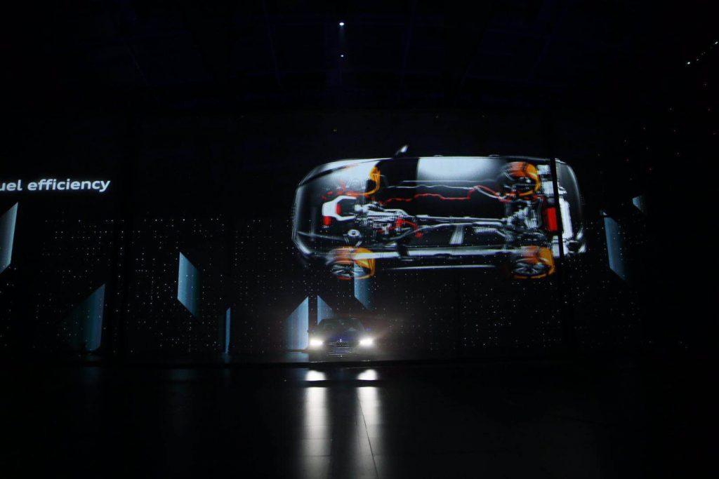 Audi A6L launch in Guangzhou by Radugadesign