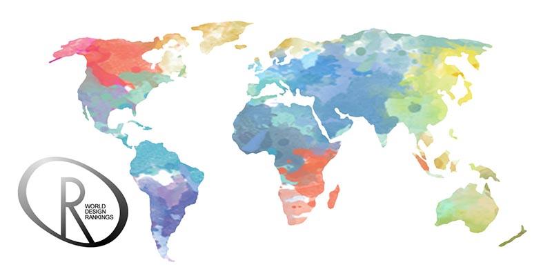 World Design Rankings