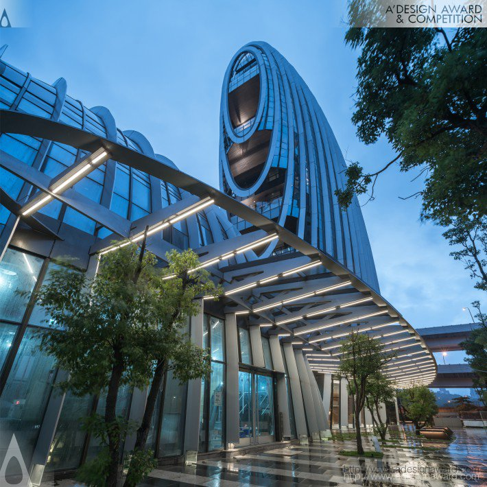 Images of Lè Architecture by Aedas