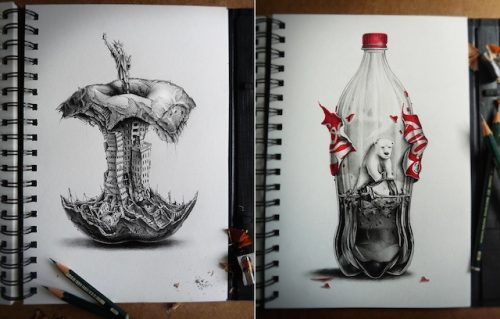 Amazing-Graphite-Pencil-Drawings-0