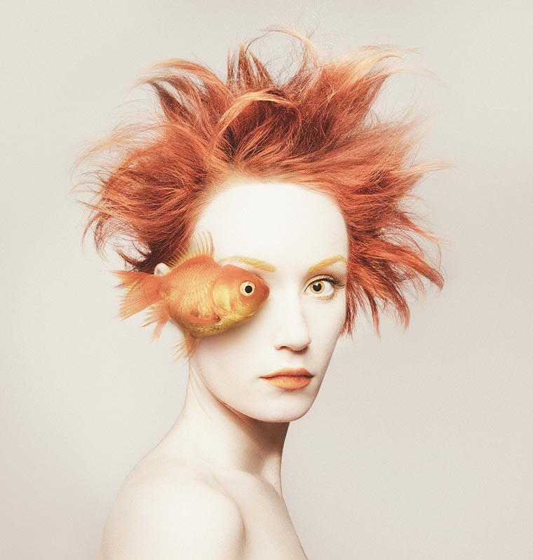 Animeyed - Flora Borsi