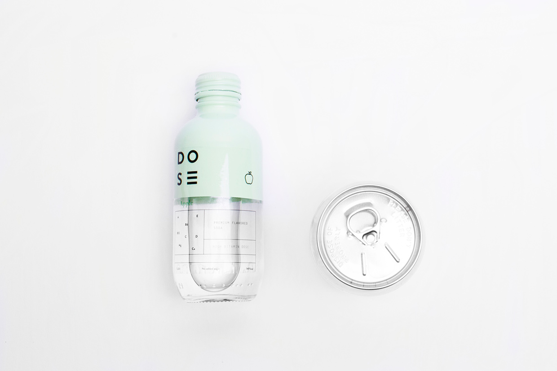 DOSE soda brand