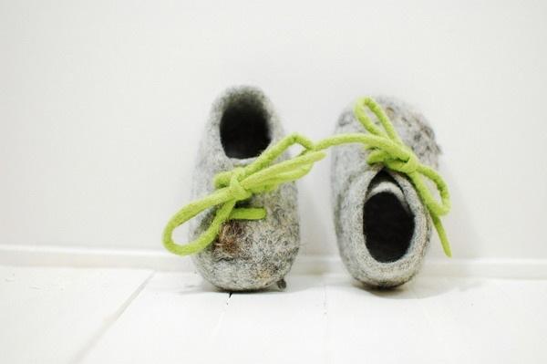 FeltedWoolBabyShoes1