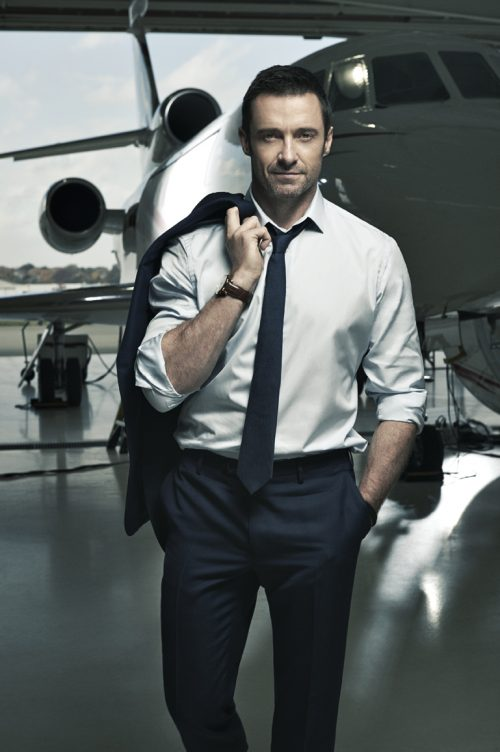Montblanc Meet The Modern Trailblazers Hugh Jackman