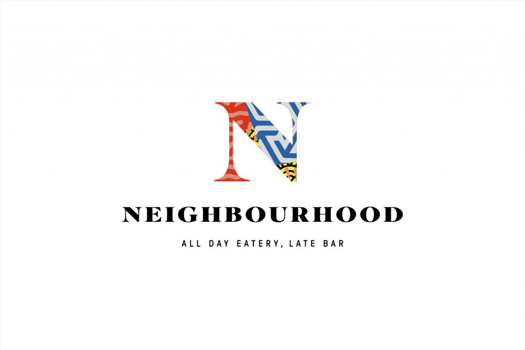 Neighbourhood branding