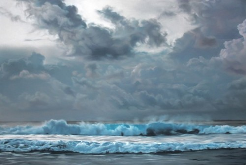 Pastel-Icebergs-by-Zaria-Forman-2
