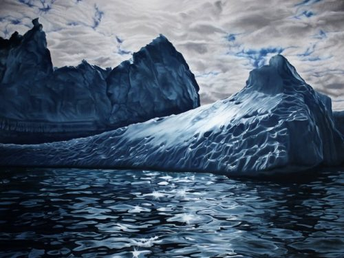 Pastel-Icebergs-by-Zaria-Forman-6