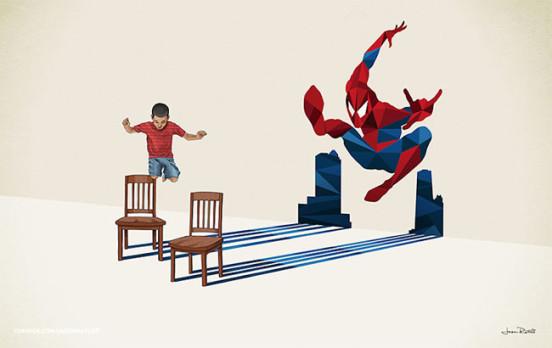 Superheroes-Shadows-Posters-01