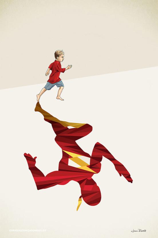 Superheroes-Shadows-Posters-07