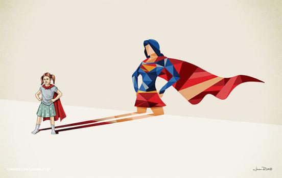 Superheroes-Shadows-Posters-09