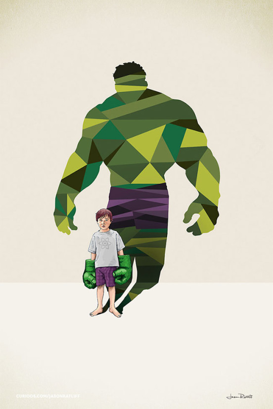 Superheroes-Shadows-Posters-12