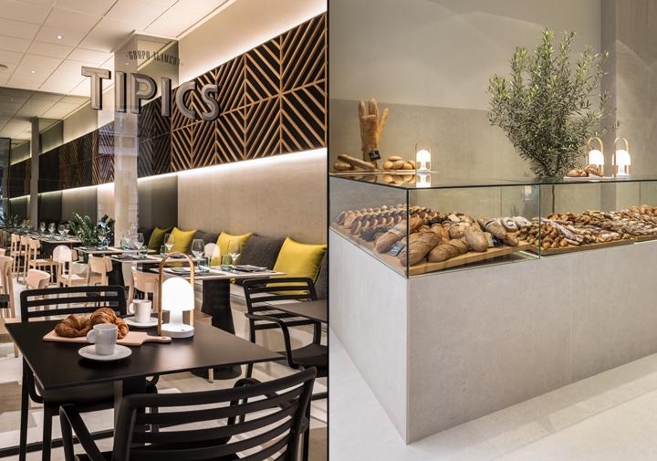 TIPICS Restaurant and Coffe Shop