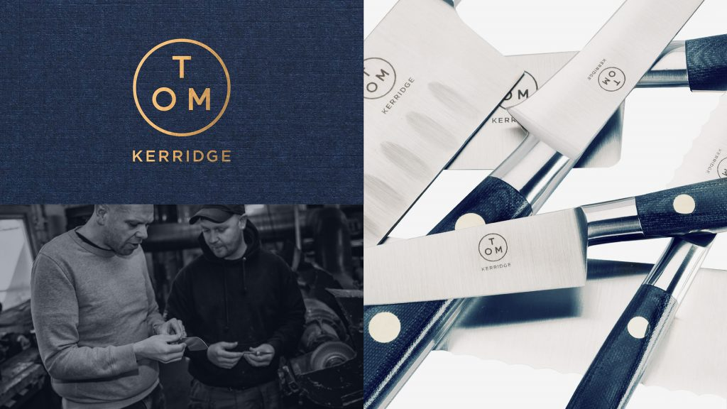 Tom Kerridge brand