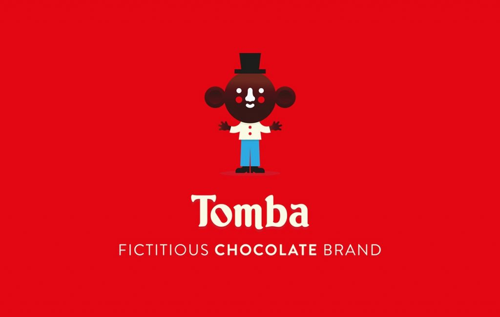 Tomba Chocolate