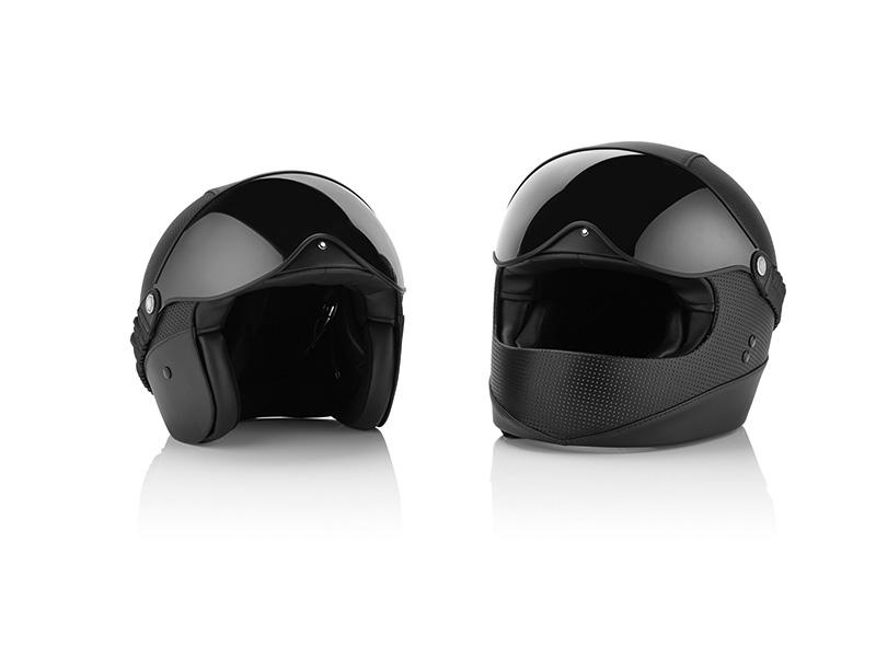 Montblanc - UrbanSpirit Helmets Familyshot