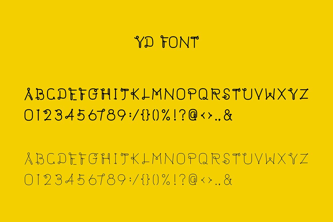 字体 20 30