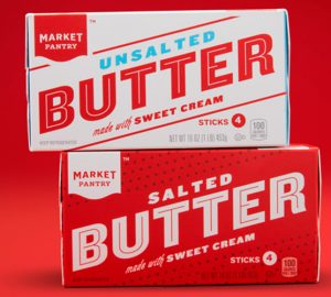 Target updates their Market Pantry Line