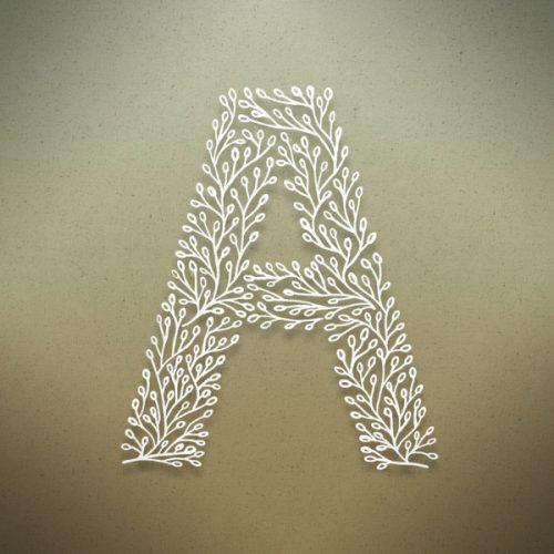 botanical-alphabet-0
