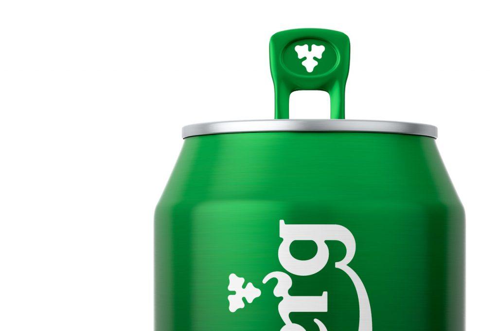 Carlsberg Beer by Kontrapunkt