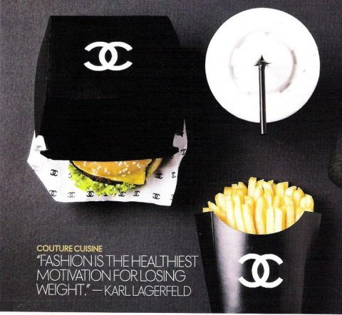 chanel-fast-food