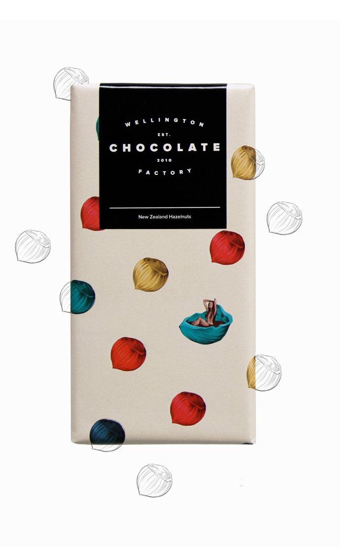 The Wellington Chocolate Factory