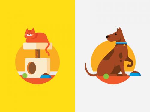 dribbble-inspiration-10-07-2015-3-pets