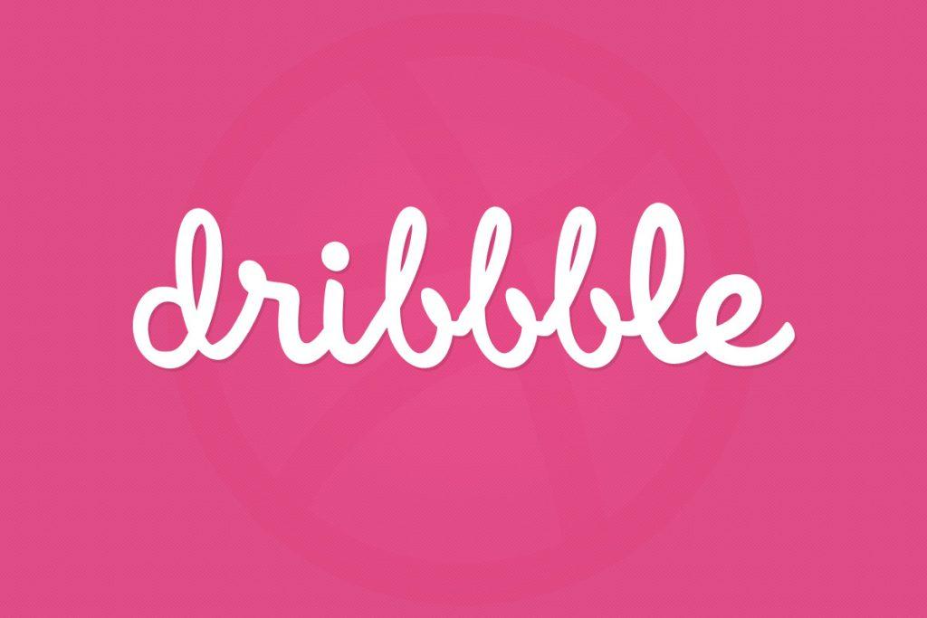 Dribbble pro