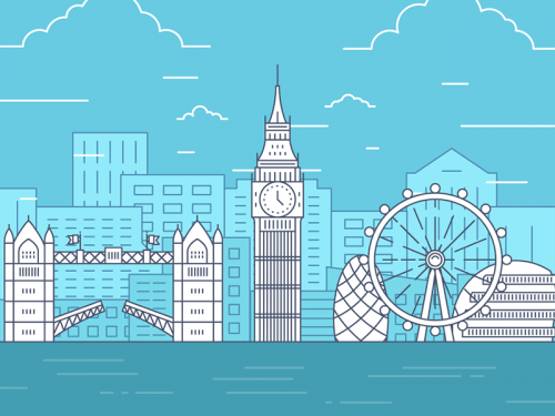 dribbble-london