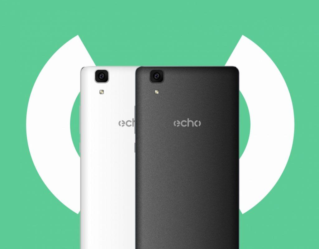 Echo Branding - phones