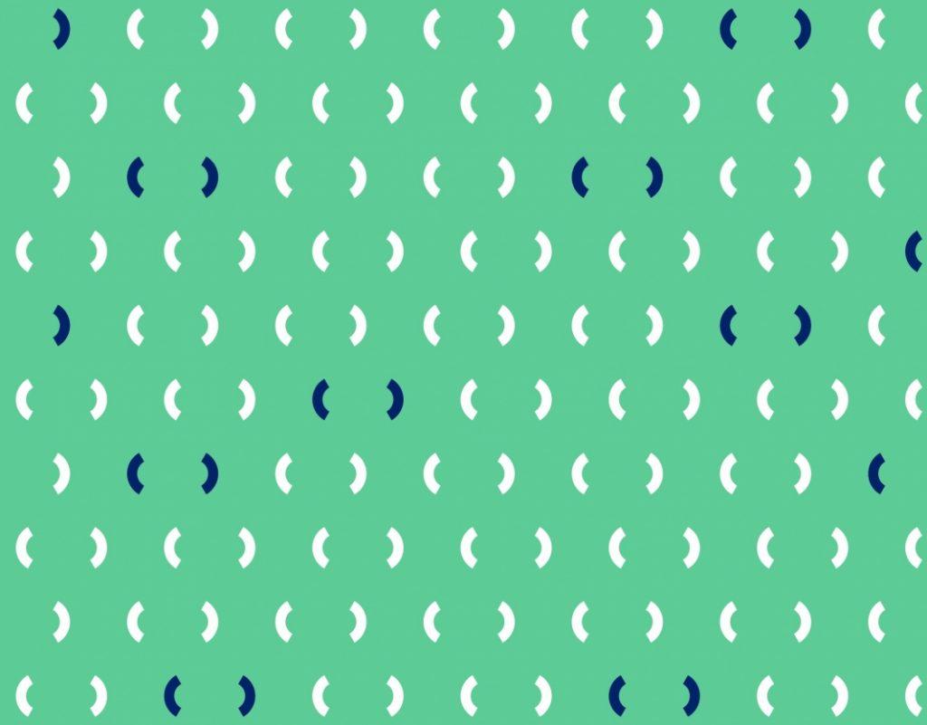 Echo Branding - pattern