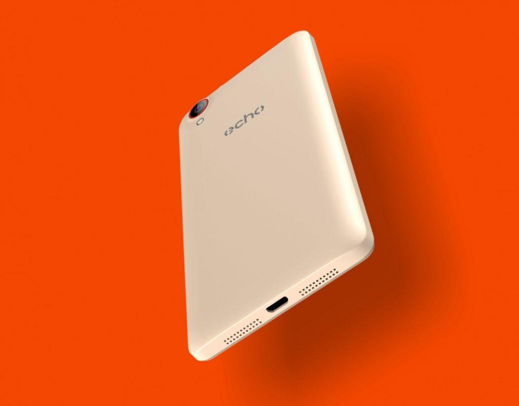 Echo Branding - phone