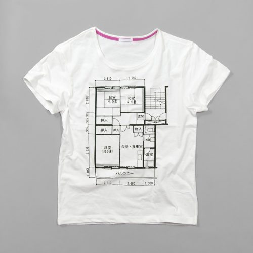 floorplan-t-shirt