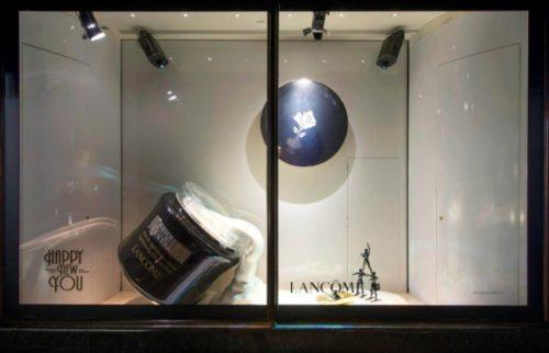 harrods windows display